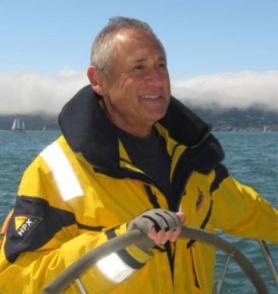 Larry_Sailing